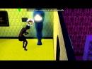 «Монстр хай в Симс 3» под музыку леди гага и бьенсе - моб.. Picrolla
